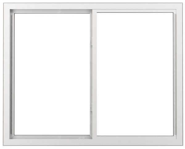 Interior View | White | No Glass Dividers