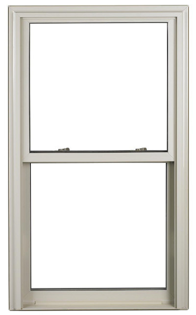 Exterior View | White | No Glass Dividers